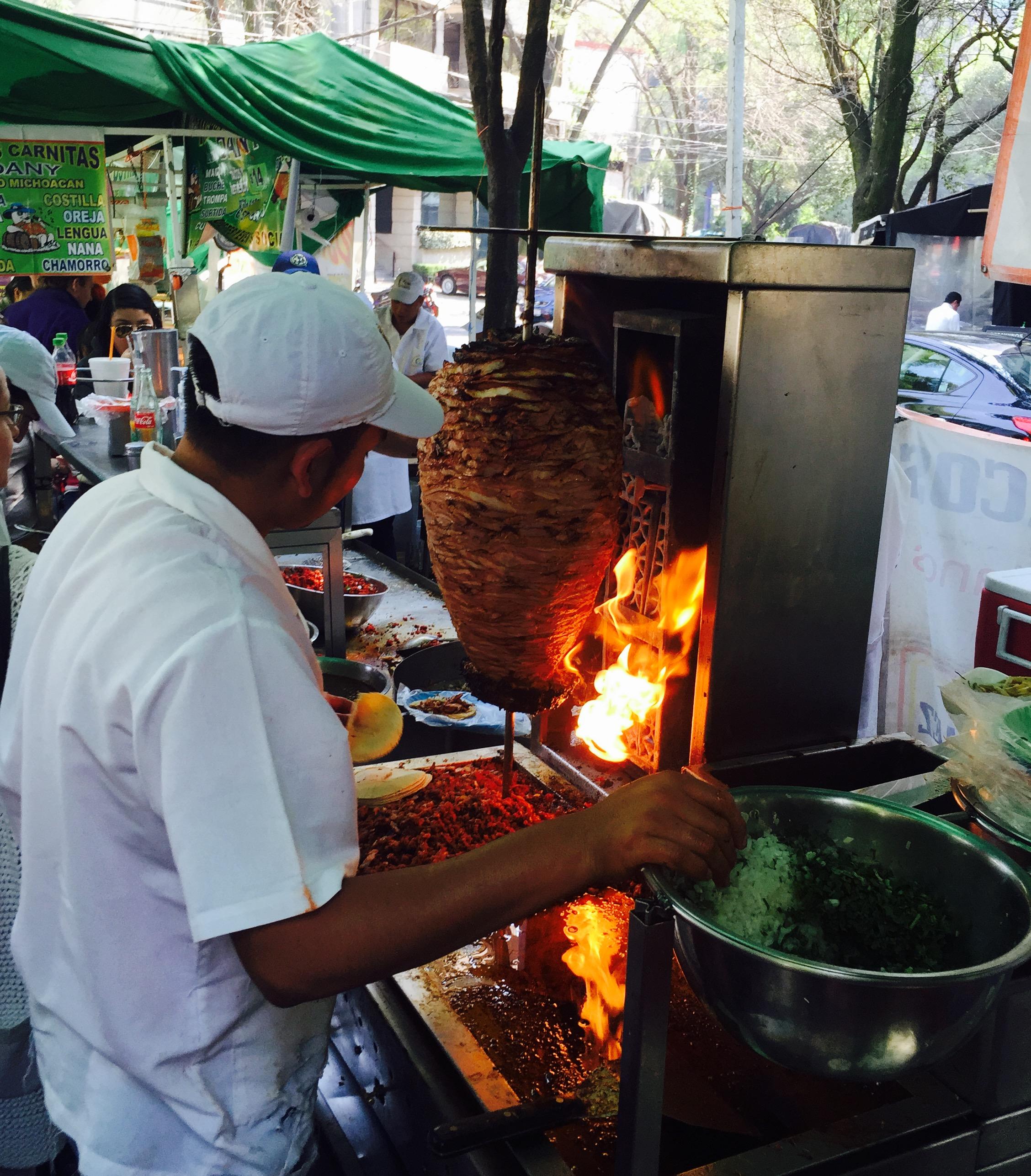 5 Best Mexico City Street Foods Taste Of Adventure