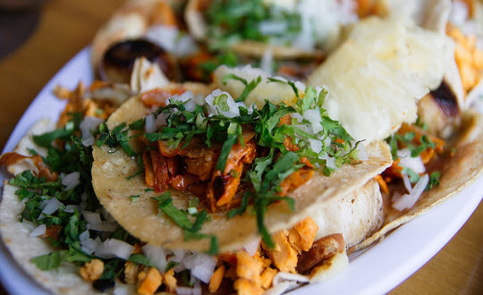 5 Best Mexico City Street Foods Taste Of Adventure