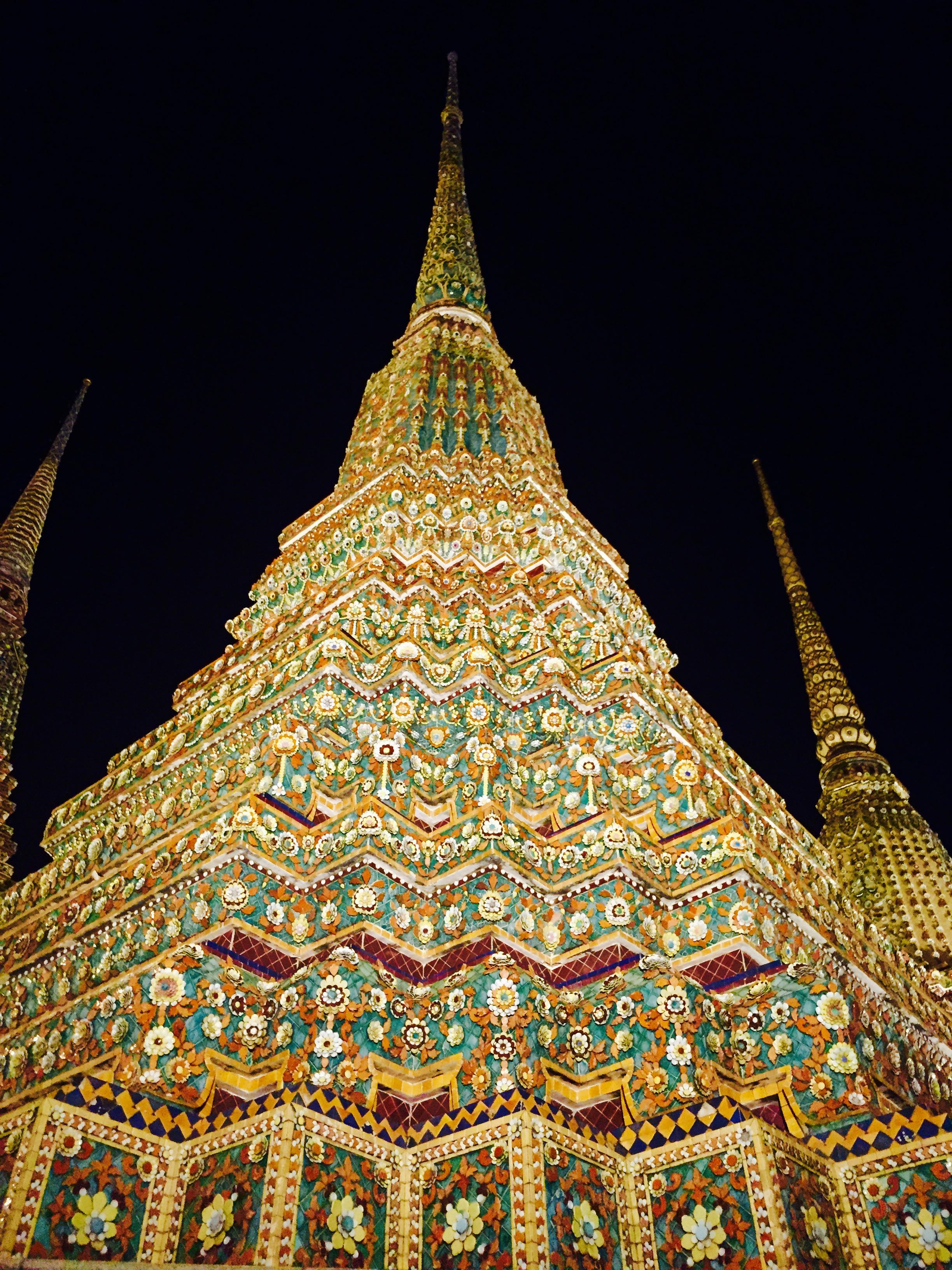 Wat Pho In Bangkok Taste Of Adventure